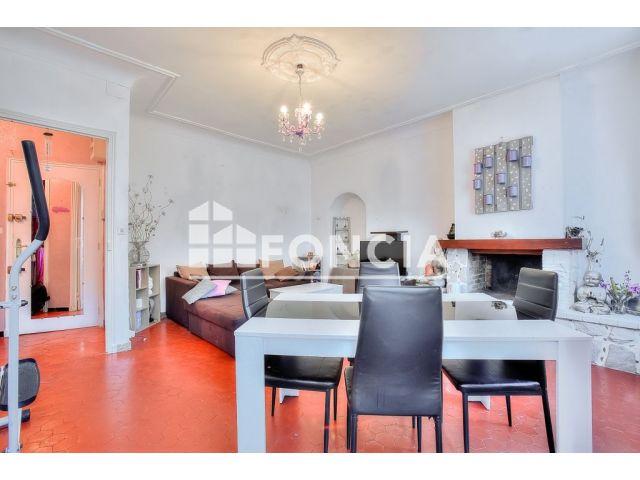 Appartement à vendre sur Breil Sur Roya