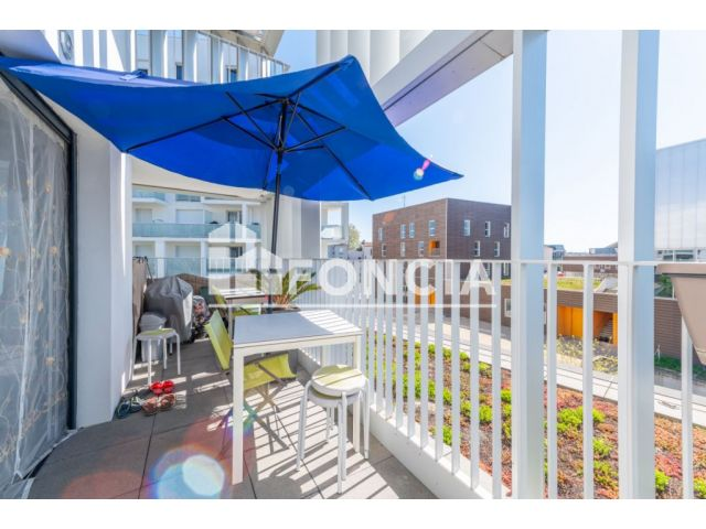 Appartement à vendre sur Ivry Sur Seine