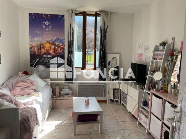 Appartement à vendre sur Uriage
