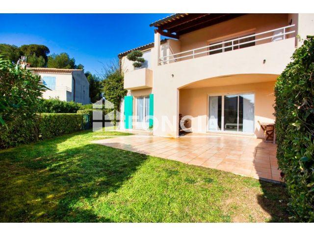Appartement à vendre, Juan Les Pins (06160)