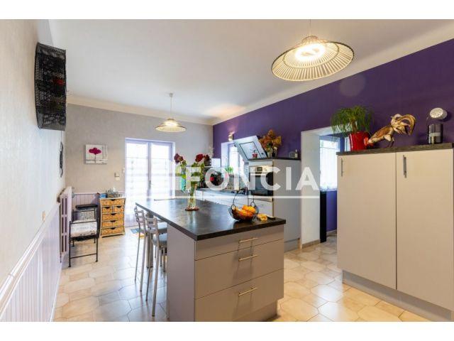 Maison à vendre sur Saint Andre De Corcy