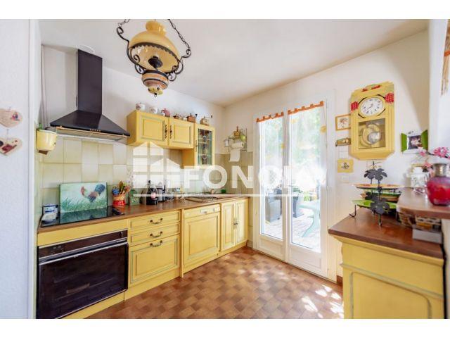 Maison à vendre, La Moutonne (83260)
