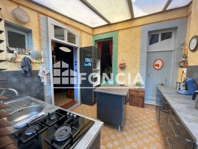 Maison à vendre, Le Mans (72100)