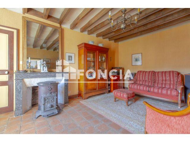 Maison à vendre, Marolles (41330)