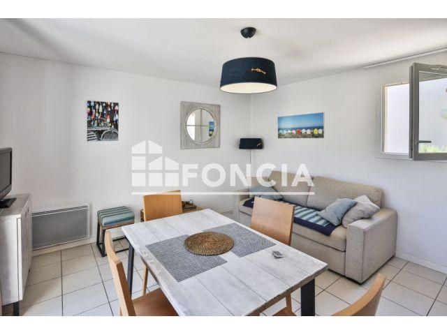 Appartement à vendre sur Talmont Saint Hilaire