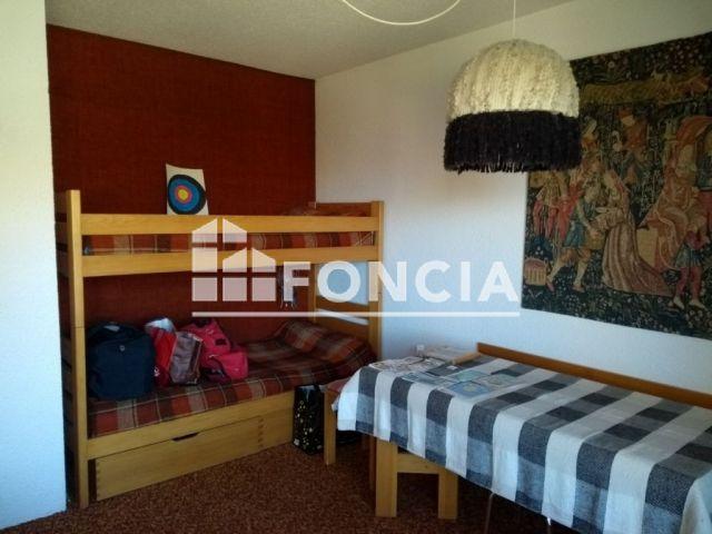 Appartement à vendre, Fontcouverte La Toussuire (73300)