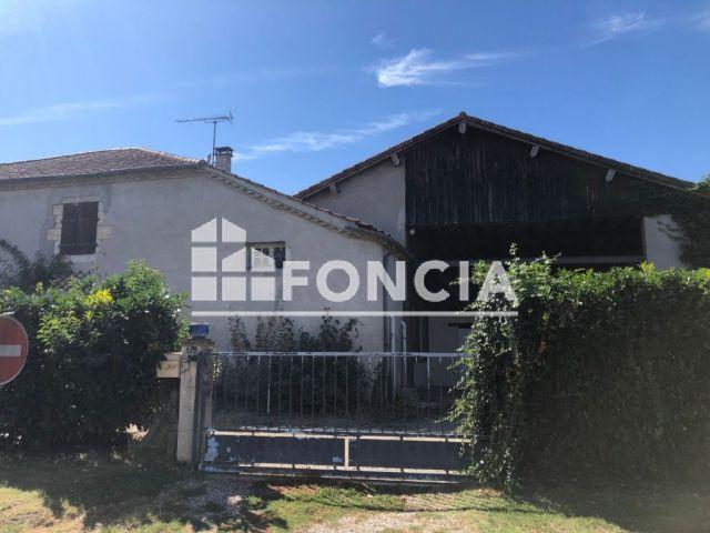 Maison à vendre sur Colayrac Saint Cirq