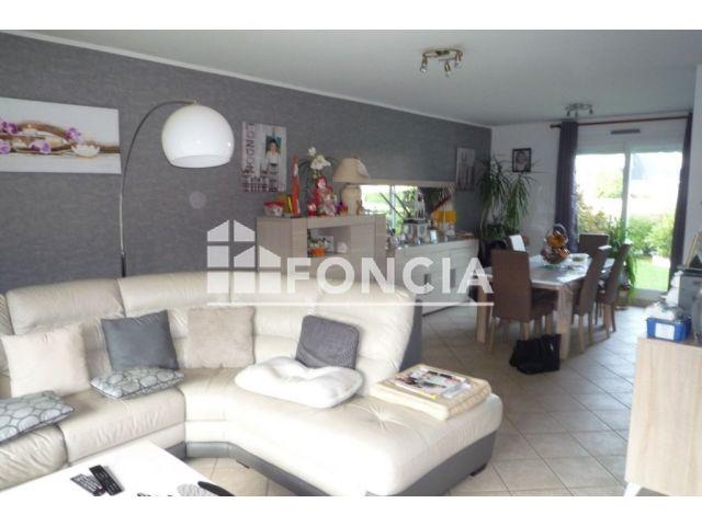 Maison à vendre sur Lannion