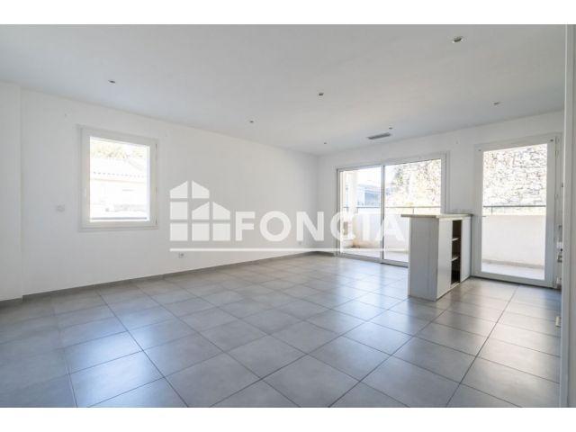 Appartement à vendre sur Roquefort La Bedoule