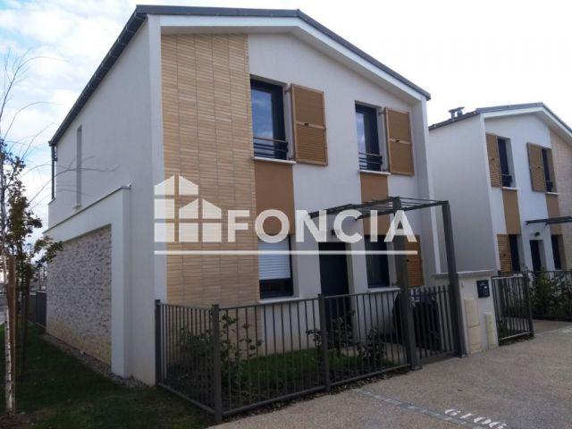 Maison à vendre sur Saint Cyr L'ecole