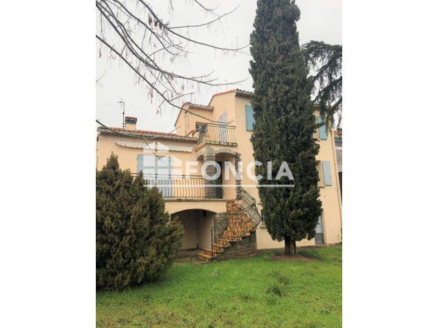 Maison à vendre sur Ales