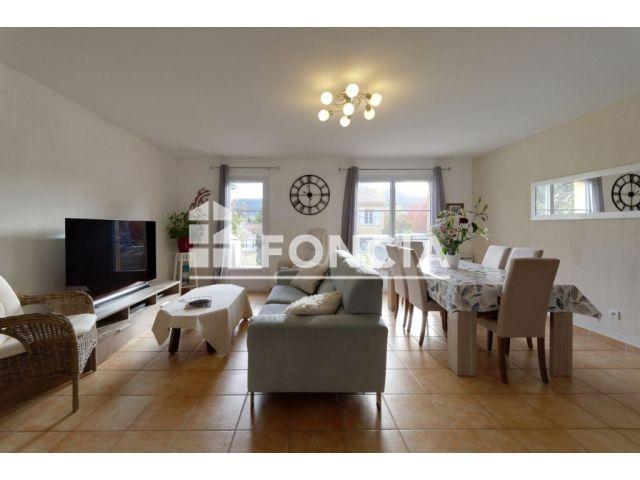 Maison à vendre sur Greoux Les Bains