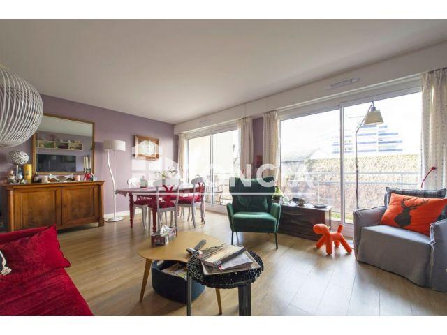 Appartement à vendre sur Saint Germain En Laye