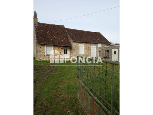 Maison à vendre sur Ancinnes