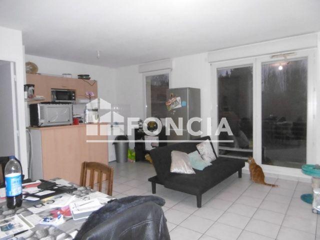 Appartement à vendre sur Les Andelys