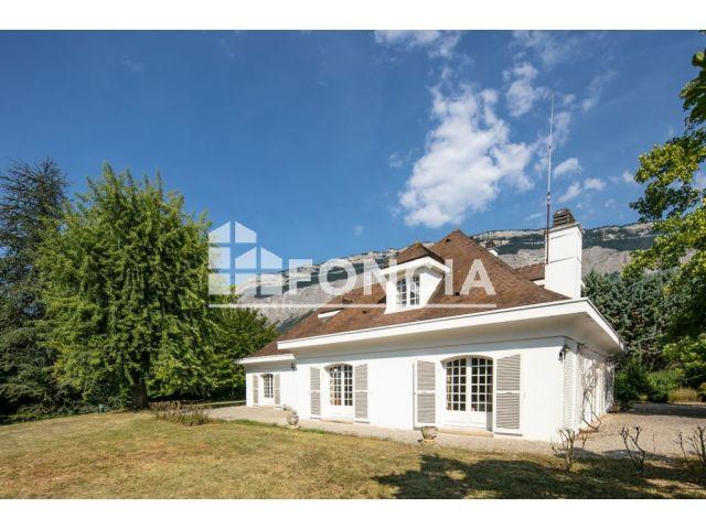 Maison à vendre sur Montbonnot Saint Martin
