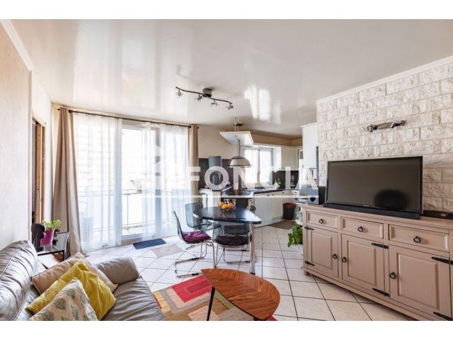Appartement à vendre sur Fresnes
