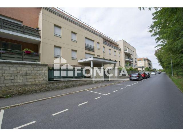 Appartement à vendre, Mery Sur Oise (95540)