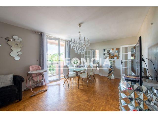 Appartement à vendre sur Pierrelatte