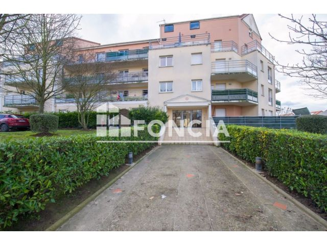 Appartement à vendre sur Saint Ouen L'aumone