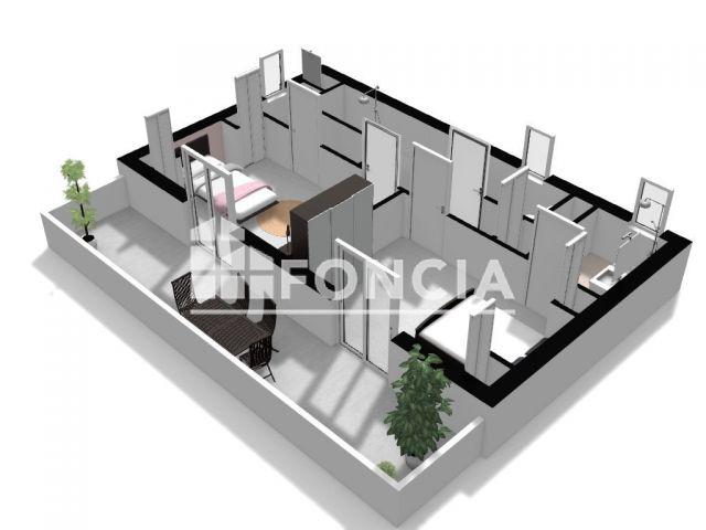 Maison à vendre, Sainte Maxime (83120)