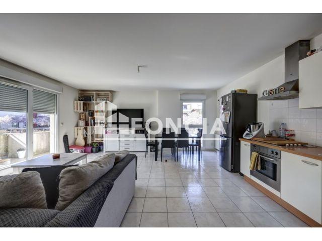 Appartement à vendre sur Prevessin Moens