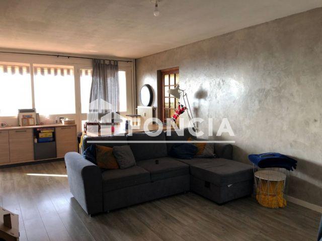 Appartement à vendre, Vitrolles (13127)