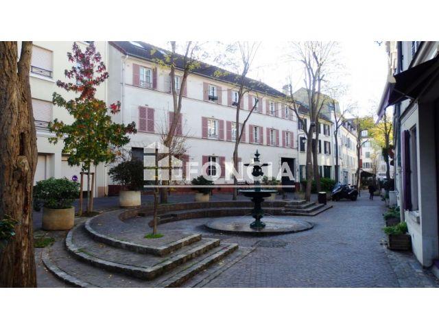 Immeuble à vendre sur Rueil Malmaison