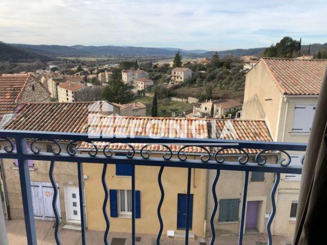 Immeuble à vendre, Greoux Les Bains (04800)