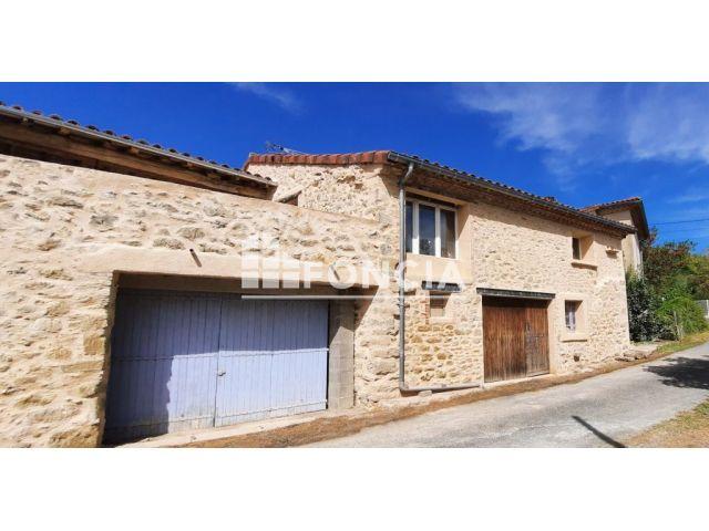 Maison à vendre sur Saint Germier