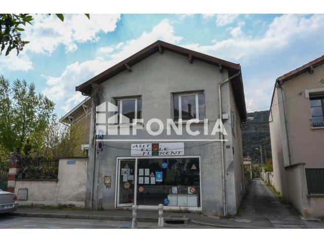 Immeuble à vendre sur Tournon Sur Rhone