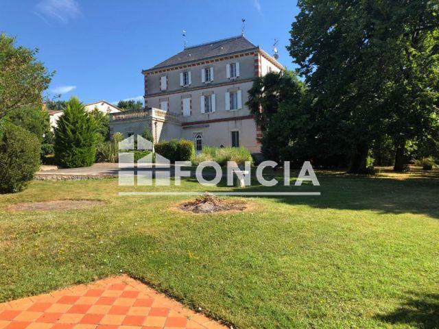 Maison à vendre sur Moncaut