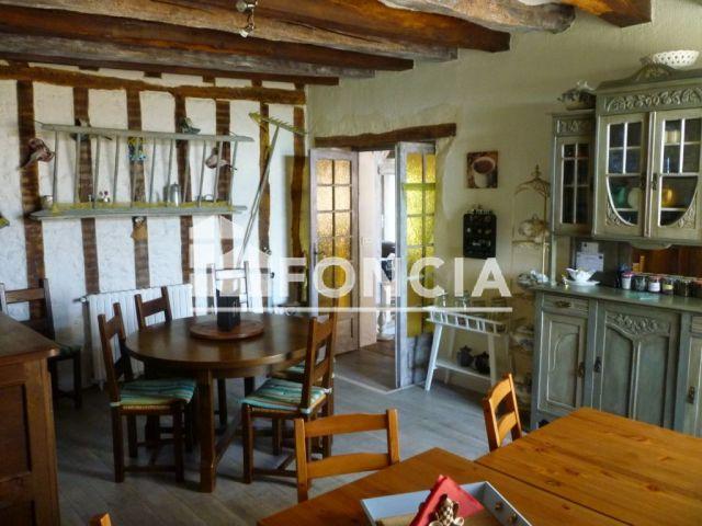 Maison à vendre, Amboise (37400)