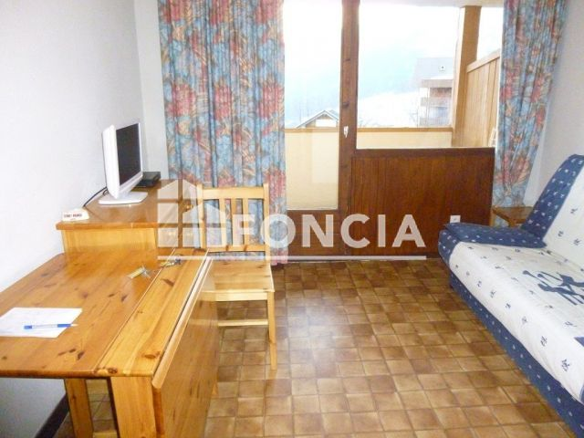 Appartement à vendre, Saint Francois Longchamp (73130)