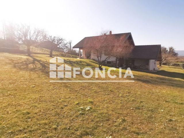 Maison à vendre sur Massongy