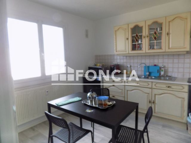 Appartement à vendre, Clermont Ferrand (63100)