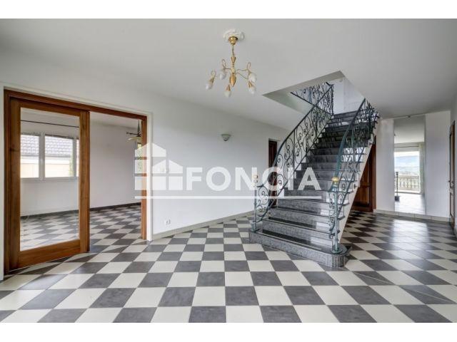 Maison à vendre, Challex (01630)