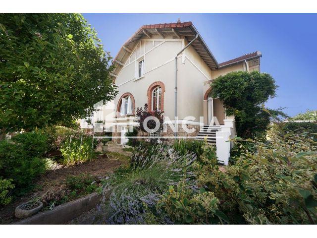 Maison à vendre sur Carmaux