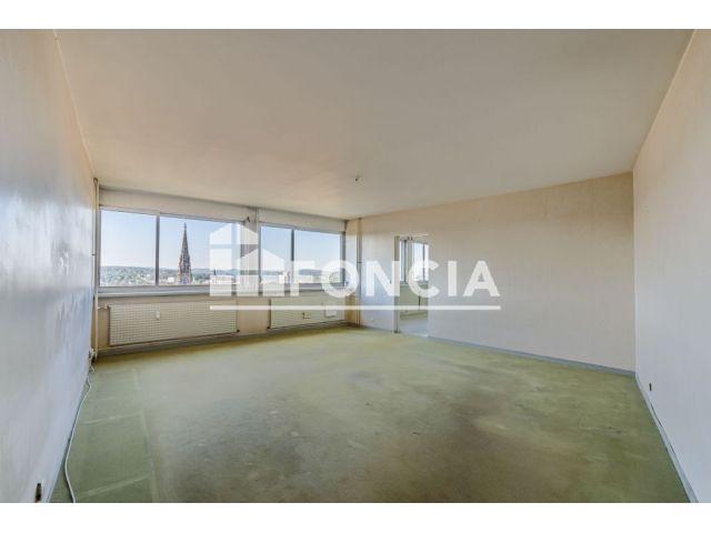 Appartement à vendre, Mulhouse (68100)