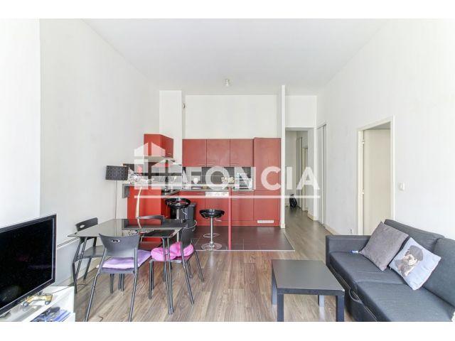 Appartement à vendre, Marseille (13002)