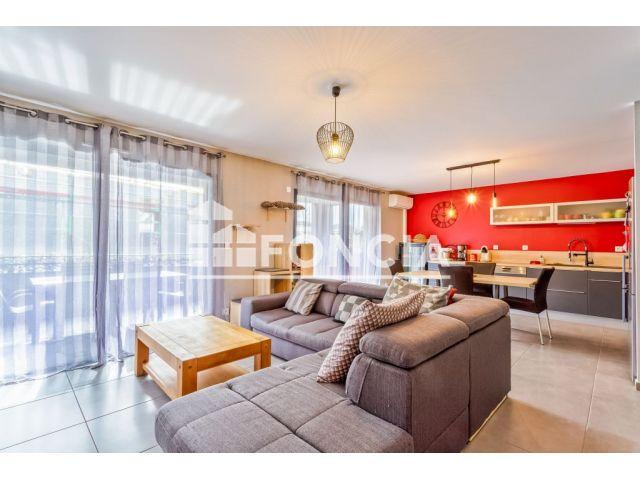 Appartement à vendre, Aix Les Bains (73100)