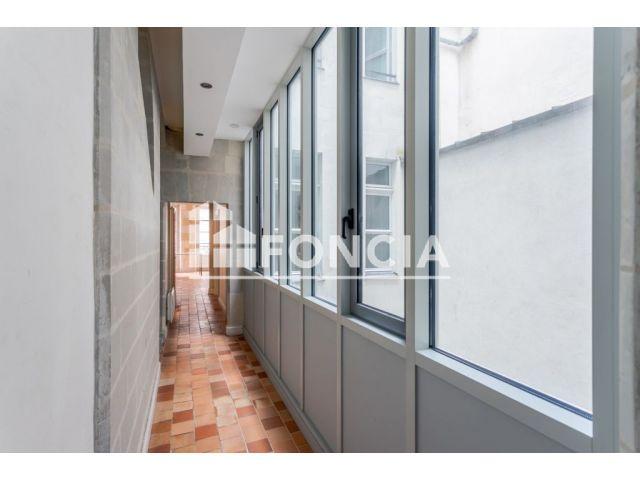 Appartement à vendre, Nantes (44000)
