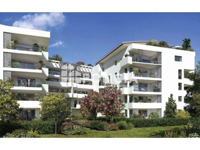 Appartement à vendre, Marseille (13008)