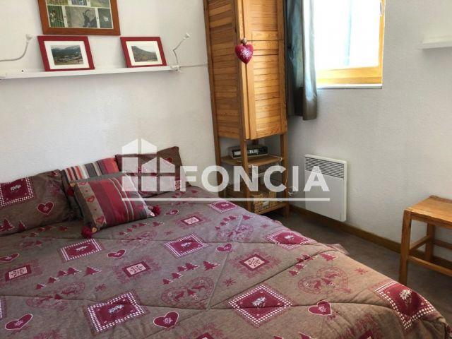 Appartement à vendre, La Norma (73500)
