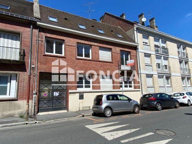 Immeuble à vendre sur Beauvais