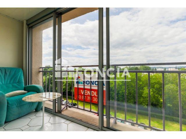 Appartement à vendre, Thionville (57100)