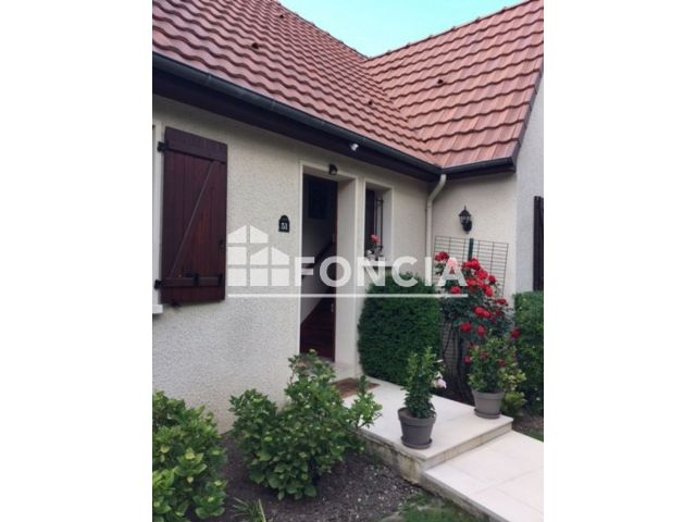 Maison à vendre sur L'hay Les Roses