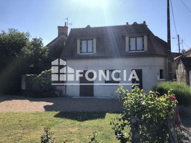 Maison à vendre sur Thoree Les Pins