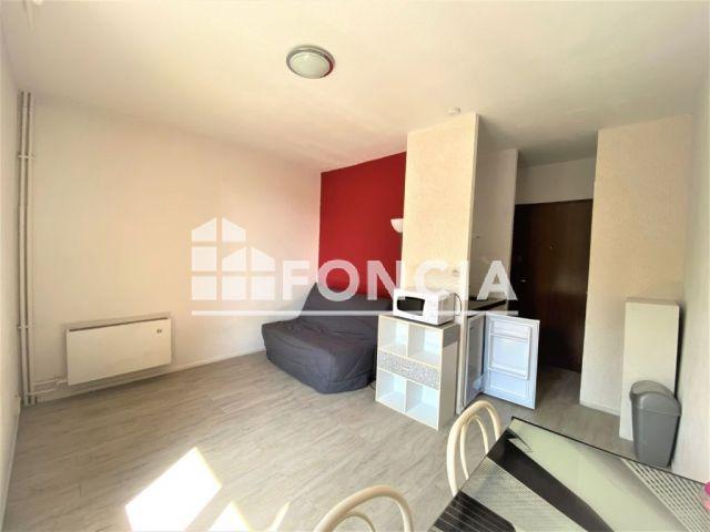 Appartement à vendre sur Albi