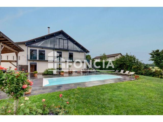 Maison à vendre, Prevessin Moens (01280)